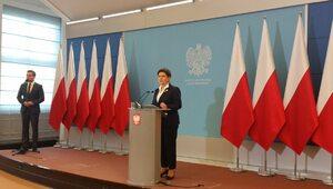 Posiedzenie Rady Ministrów i obchody Dnia Języka Ojczystego
