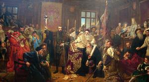Litwa nie była polską Afryką