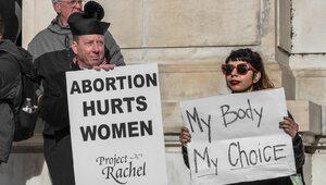 Tennessee: Abortowane dzieci podniesione do godności… zwierząt