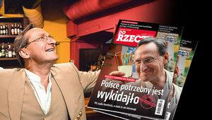 """""""Do Rzeczy"""" nr 44: Wojciech Cejrowski bez ogródek: Polsce potrzebny jest..."""