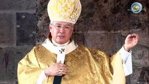 """""""Likwidator z Meksyku"""". Księża FSSP wyrzuceni z kolejnej parafii"""