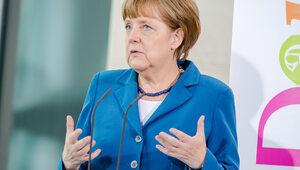 Wielki atak hakerów w Niemczech. Wyciekły dane Angeli Merkel