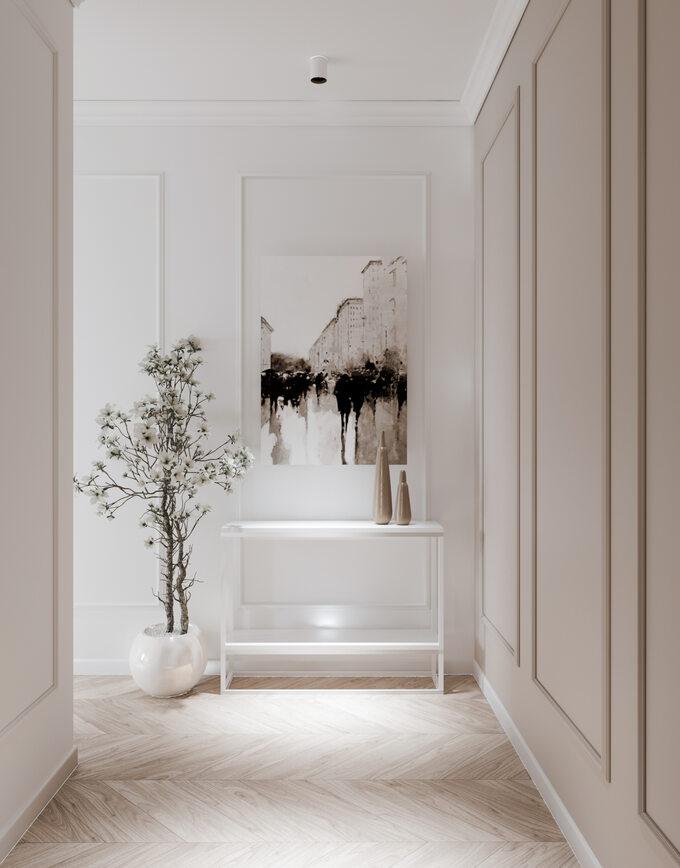 Listwy przypodłogowe – ważny detal wtemacie dekoracji wnętrza
