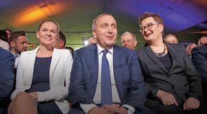 Schetyna – koszmar opozycji