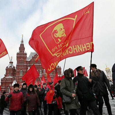 Sowiety to nie Rosja