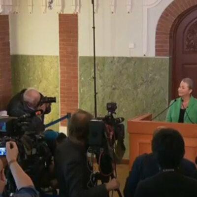"""Norweska telewizja """"uprzedziła"""" Komitet Noblowski"""