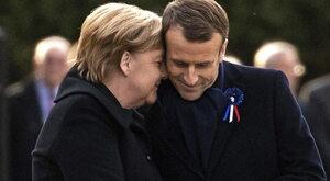 Bierność Niemiec i Francji rozzuchwala Putina. Wnioski z rozmowy z byłym...
