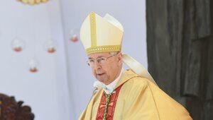 Abp Gądecki o przyczynach apostazji: Brak czytelnego świadectwa wiary