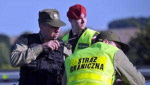 Absurdalna sytuacja na granicy polsko-niemieckiej