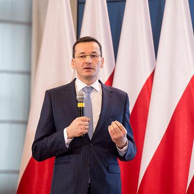 Debata wicepremierów o polskiej gospodarce, wybory prezesa PZPN