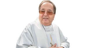 Ojciec Tadeusz z ducha papieża Franciszka
