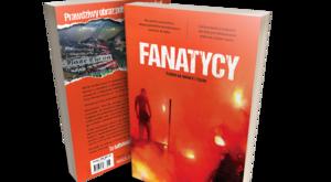 """""""Fanatycy. Futbol na śmierć i życie"""". Od małego na całego"""