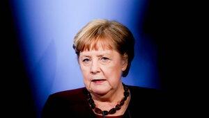 Angela Merkel już zaszczepiona