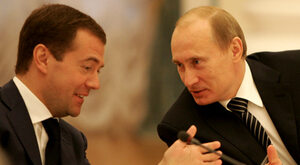 Skończą jak Breżniew, Andropow, Czernienko…
