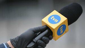 Wniosek do TK w sprawie TVN? Przewodniczący KRRiT zapowiada złożenie pism