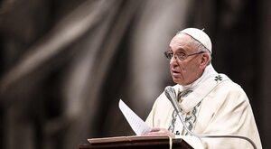 Papież rewolucjonista