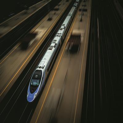 Około 400 pociągów każdego dnia w nowym rozkładzie jazdy. PKP Intercity...