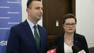 """PSL i Nowoczesna piszą list do Morawieckiego. """"Musimy wznieść się ponad..."""