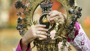 Neapol: Cud krwi św. Januarego już drugi raz w tym roku