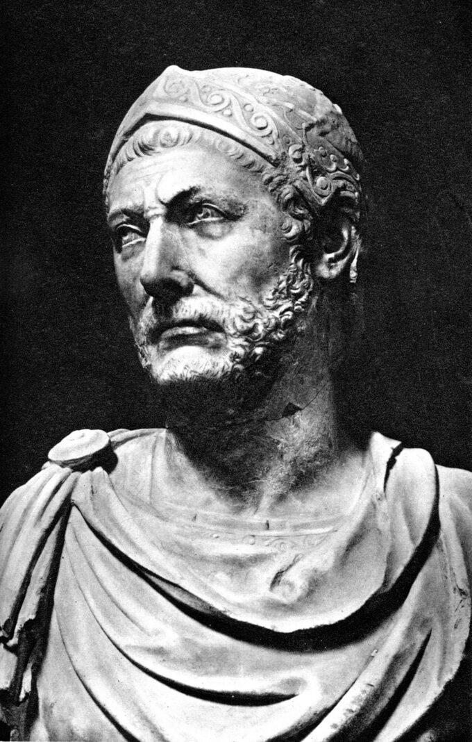 Hannibal, wódz Kartaginy