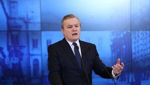 Warzecha: List otwarty do Premiera Piotra Glińskiego
