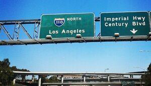 Władze Los Angeles wprowadzą segregację ludzi?