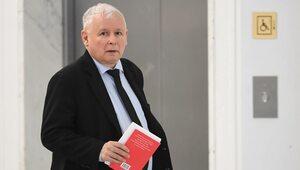 Posłowie donoszą na Kaczyńskiego. Zawiadomiono prokuraturę