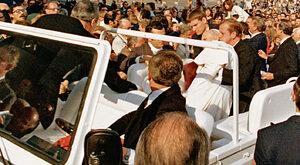 Czy KGB chciało zabić papieża?
