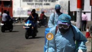 Dlaczego Hiszpania przegrywa walkę z koronawirusem