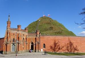 Kopiec Kościuszki – symbol polskości pod zaborami