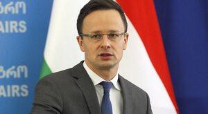 Szef MSZ Węgier: UE musi się zmienić