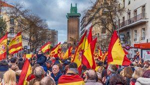 Hiszpania: Rząd zwróci pieniądze osobom ukaranym mandatami za...