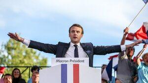 Partia Macrona atakuje Polskę, Węgry i Rumunię we francuskim parlamencie