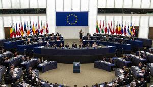 Fundusze unijne będą zależne od praworządności? Parlament Europejski...