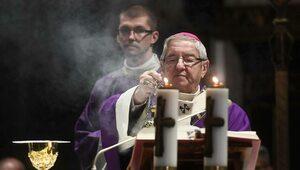 Kara dla abp. Głódzia. Duchowny wciąż nie wykonał jednego z poleceń