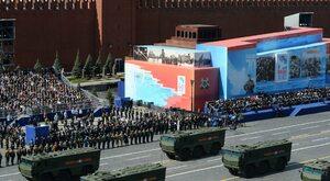Iskandery nie takie straszne, jak je Rosjanie malują