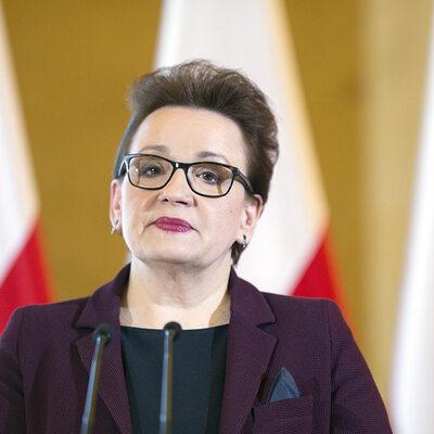 Europarlament nie dla Zalewskiej? Złe informacje dla szefowej MEN
