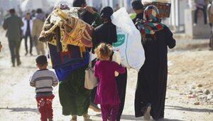 Amerykańscy katolicy przyjmą 7500 uchodźców z Afganistanu