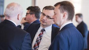 Ziobro rzuca rękawicę Kaczyńskiemu? Ziemkiewicz o puczu w PiS
