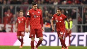 Lewandowski nie zagra z Anglią. Bayern mu nie pozwoli