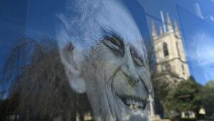 Windsor: Zakończył się pogrzeb księcia Filipa