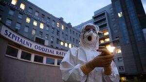 Wiceminister zdrowia: Polska nie potrzebuje pomocy z Niemiec