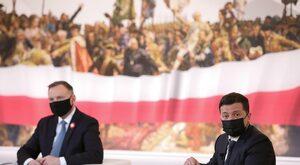 Kijów-Warszawa: Przegrana sprawa