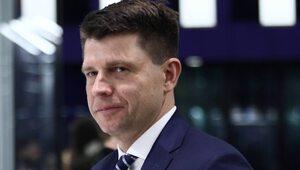 Posiedzenie Sejmu i nowe koło poselskie, Morawiecki na Spotkaniach...