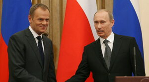"""I kto tu jest """"ruskim agentem""""?"""