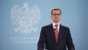 Morawiecki wskazał drogę do jak najszybszego otwarcia gospodarki