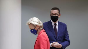 Przedstawiciel KE ostrzega Polskę: Może zostać bez grosza