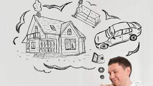 Marzenia na kredyt