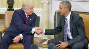 Obama inwigilator?