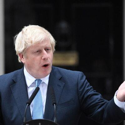 Kolejna porażka Borisa Johnsona. Wcześniejszych wyborów nie będzie